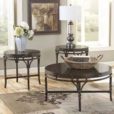 Ideas Coffee Table Set By Ashley Furniture Arlington Tx And Table