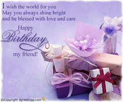 happy birthday my friend pictures photos and images for