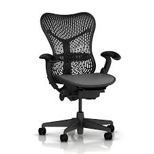 Office Chair Amazon Com Herman Miller Mirra Chair Fully Loaded Color