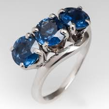 sapphire rings designs images Brilliant sapphire rings a must for every woman 39 s collection jpg