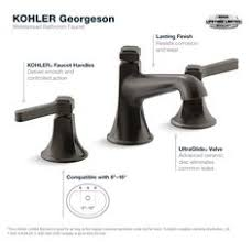 black friday bath faucet deals home depot aquasource garner brushed nickel 2 handle widespread watersense