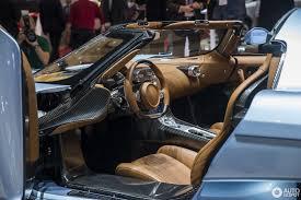 koenigsegg interior 2015 2015 geneva koenigsegg regera hybrid mega car interior