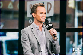 neil patrick harris reveals what his twins think of u0027a series of