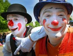 rent a clown for a birthday party party clown entertainment wedding dj albany ny magician for