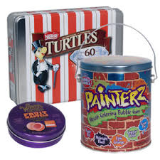 wholesale tins independent can company