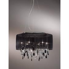 Black Chandelier Lamps Exclusive Luxury Designer Chandeliers For Contemporary Interiors