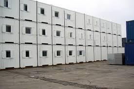 modular unit modular transportable housing army technology