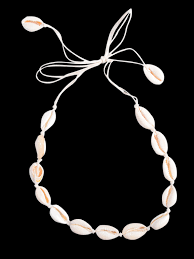 white necklace images Shell choker necklace white necklaces zaful png