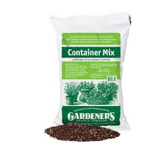 Soil Mix For Container Gardening - best potting soil our container mix gardener u0027s supply
