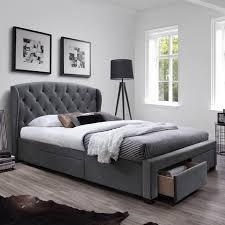 chambre avec tete de lit chambre avec tete de lit capitonnee chambre avec tete de lit chambre