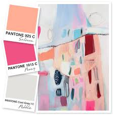 Pink And Grey Color Scheme Salmon Pink And Gray Color Palette Gray Color Color