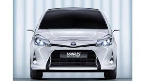 toyota hatchback latest car 2016 toyota yaris youtube