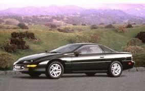 1995 camaro z28 convertible used 1995 chevrolet camaro z28 convertible review ratings edmunds