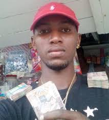 Big Booty Guyanese - armed bandit shot dead on sheriff st stabroek news