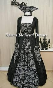 Ball Gown Halloween Costume Halloween Costume Ball Gown Dawns Medieval Dresses