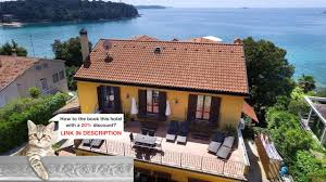 rooms figarola rovinj croatia best prices youtube