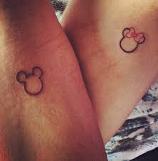 100 mickey minnie tattoo designs mickey mouse caught in a