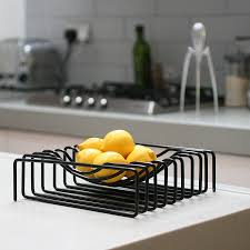 Modern Fruit Holder Fruit Bowl Notonthehighstreet Com