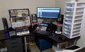 studio rack desk lets see some studio pics topic in the u0027everything else music