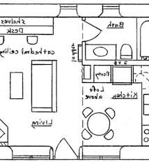Free Software To Draw Floor Plans by Easy Blueprint Maker