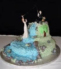 12 best grooms cakes fishing images on pinterest fishing cakes