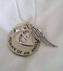 pregnancy loss jewelry i hold you in my heart i carry you with me miscarriage jewelry