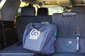 car seat travel bag images Carseatblog the most trusted source for car seat reviews ratings png