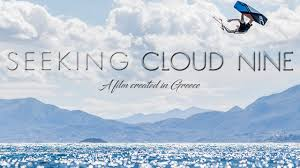Seeking Series Seeking Cloud Nine Greece Kiteboarding Series Liam Whaley