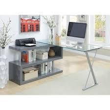 Modular Home Office Furniture Modern Contemporary Modular Home Office Furniture Allmodern