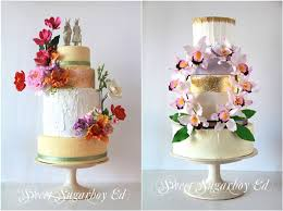 spring pastel wedding cakes from sweet sugarboy ed deer pearl
