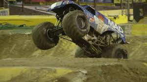 nitro circus monster truck monsterjam gifs search create discover and share awesome gifs