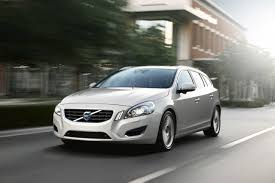 volvo station wagon 2007 2011 volvo v60 sports wagon officially unveiled the torque report