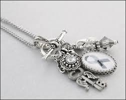custom charm necklace brain cancer bracelet best bracelets