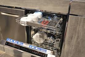 Gaggenau Dishwashers Recall Of More Than 663 000 Dishwashers For Fire Risk Includes