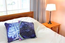 Home Goods Decorative Pillows Stumptown Creative Artist Designed Products