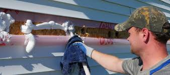Insulating Existing Interior Walls What Is The Cost To Insulate Walls In An Existing Home Prices