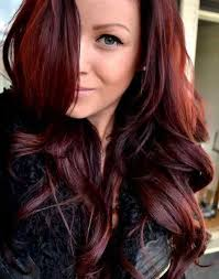 brown cherry hair color 50 hottest hair color ideas to try in 2017 hairstyle c