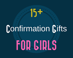 gifts for confirmation 15 unique confirmation gift ideas for