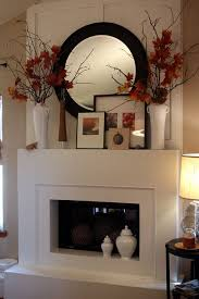 Decorating With Large Vases Best 25 Mantle Styling Ideas On Pinterest Decorating A Mantle