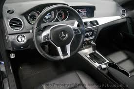 mercedes c300 2014 2014 used mercedes c class 4dr sedan c300 sport 4matic at