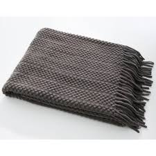 plaid gris canapé plaids et jetés de canapé gris 3suisses