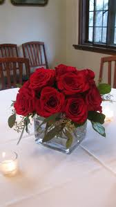 roses centerpieces best 25 centerpieces ideas on wedding