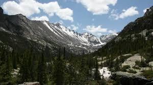 Colorado mountains images Relaxing scenery of colorado mountains jpg