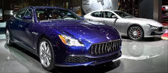 maserati purple paris motor show u2013 maserati upgrade the ghibli and redesign the