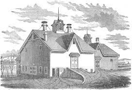 19th century historical tidbits 1893 large barn plans