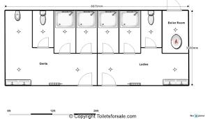 toilets shower blocks for campsites g2 male female campsite toilet shower unit