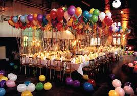 New Years Party Decorations Supplies by 5 Themed Party Ideas For Your New Year Party Social Chumbak