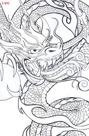 cool dragon tattoo design photos pictures and sketches
