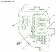 2005 ford ranger smart junction fuse box diagram u2013 circuit wiring