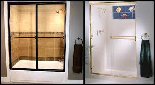 Framed Vs Frameless Shower Door 5 Things You Must About Showers Bgglass